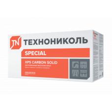 Технониколь XPS CARBON SOLID 500 1180х580х50