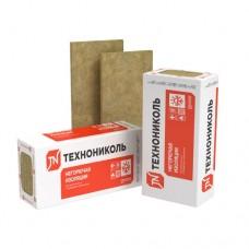 Технониколь Техновент Стандарт 1200х600х50, 80 кг/м3